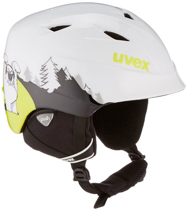 Uvex Airwing 2 Jety