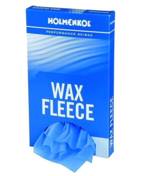 vaskošanas salvetes Wax Fleece