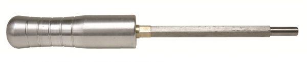 rotora birstes kāts SpeedStick Pro II 120 mm