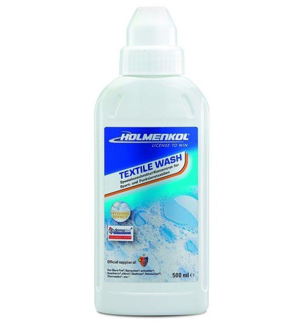 slēpošanas jaku mazgājamais TextileWash 500 ml
