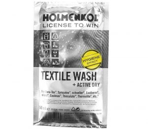 TextileWash Sachet