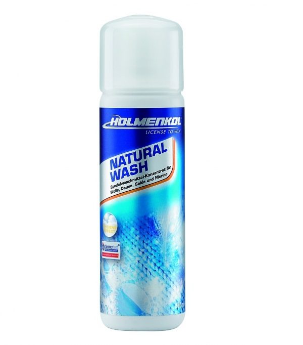 NaturalWash