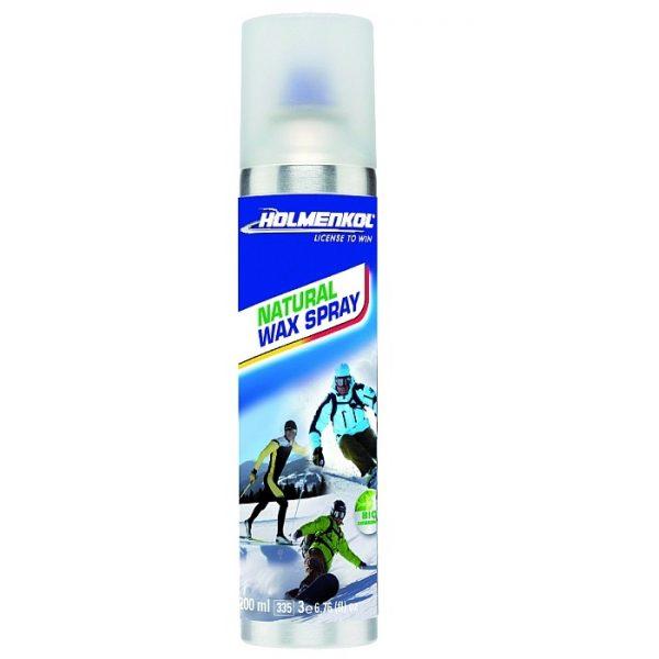 slepju smēre Natural Wax Spray 200 ml