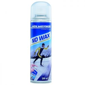 NoWax -Anti-Ice & Glider 200 ml Airspray