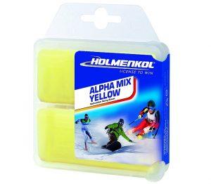ALPHAMIX  yellow  2x35 g