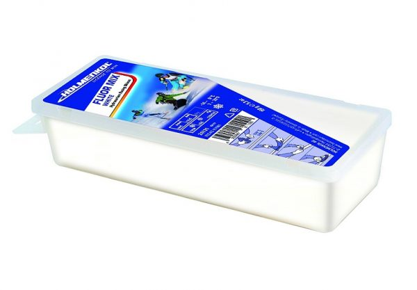 Fluormix WHITE 150 g