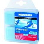 HYBRID blue wax