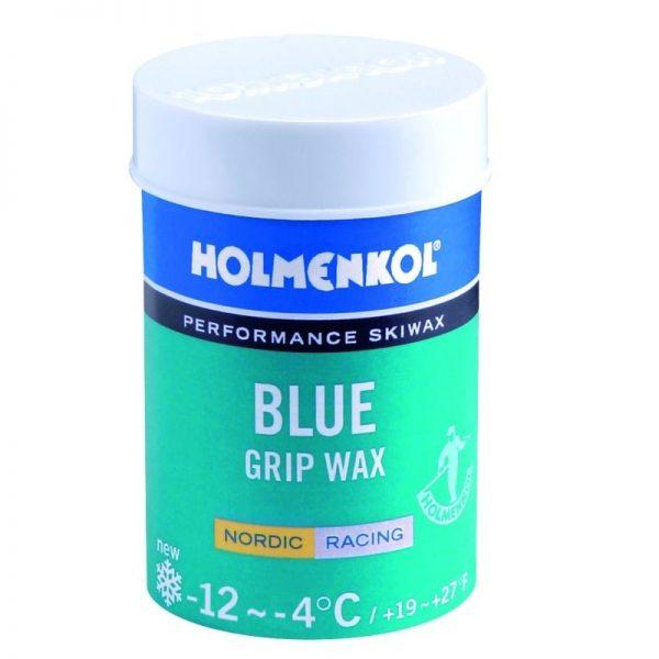 GRIP BLUE -4°C/-12°C