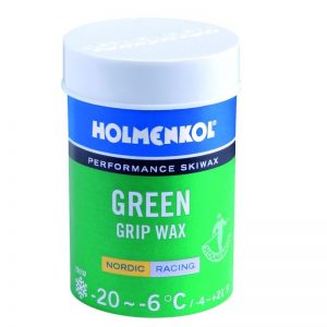 GRIP GREEN -6°C/-20°C