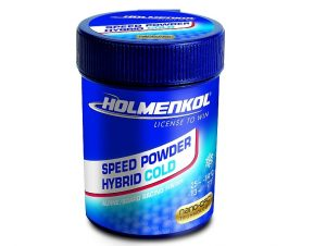Hybrid SpeedPowder COLD