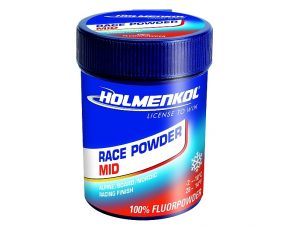 RacePowder MID