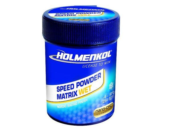 Matrix SpeedPowder WET