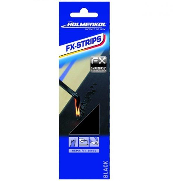FX Strips black 5