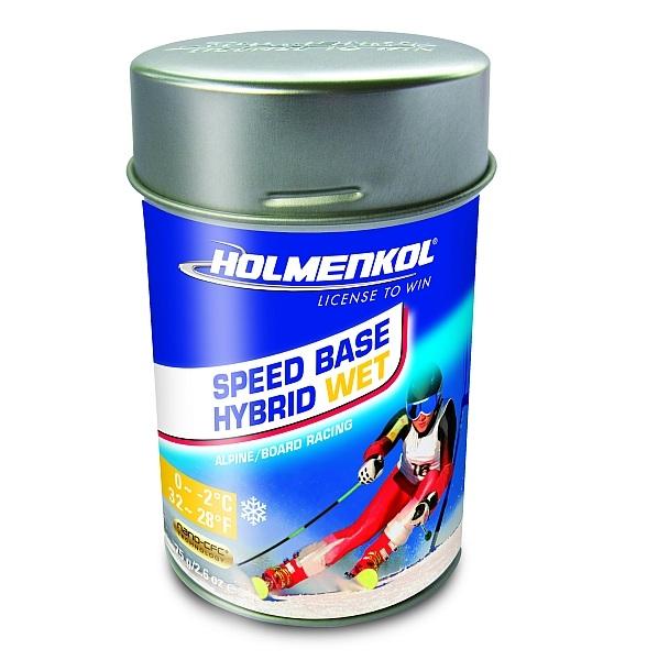 SpeedBase HYBRID WET