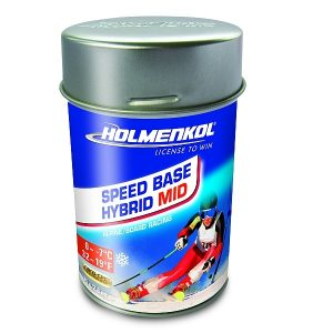 SpeedBase HYBRID MID