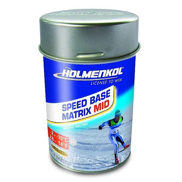 SpeedBase MATRIX Mid