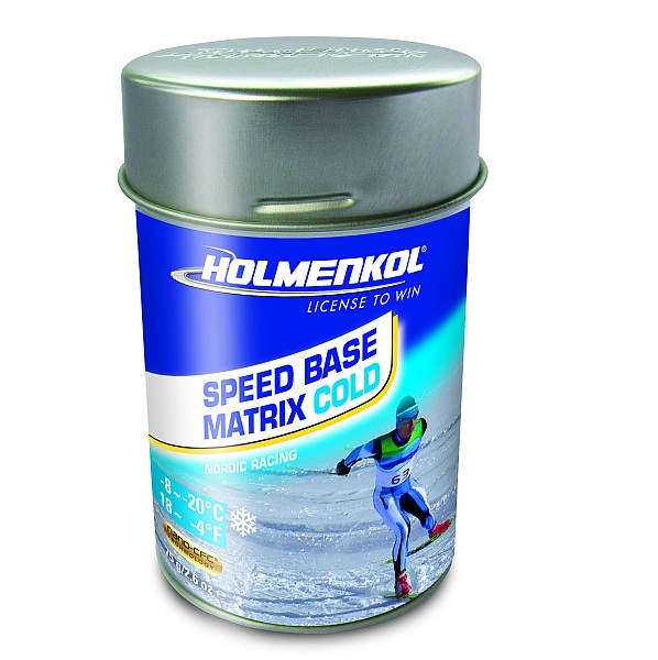SpeedBase MATRIX Cold