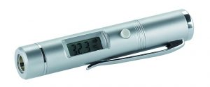 Snow-Thermometer FlashPen