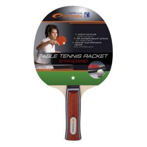 Standard AN galda tenisa rakete