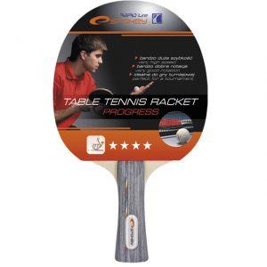 Progress FL galda tenisa rakete