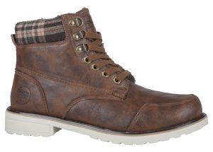 ziemas zabaki Rod II M winter boot