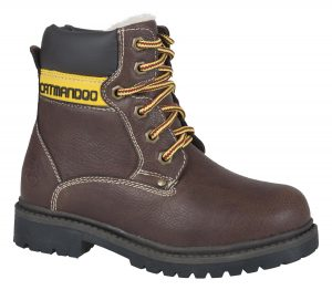 outdoor apavi Steven Jr winter boot