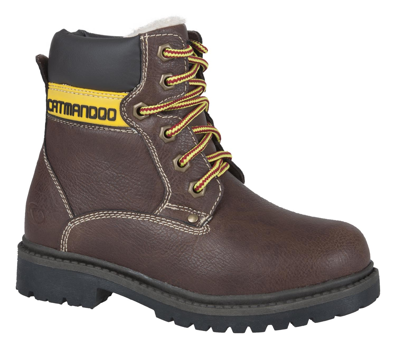 outdoor apavi Steven Jr winter boot