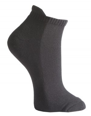 zekes Sneaker 2-pack low cut socks