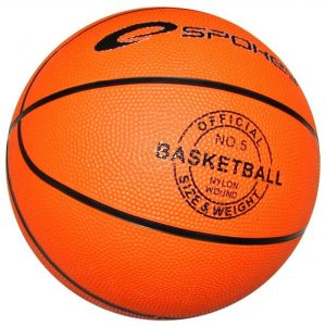 Active basketbola bumba