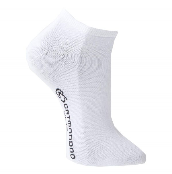 zekes Invisible 3-pack low cut socks