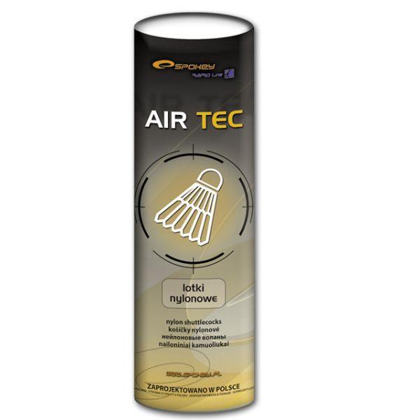 Air Tec badmintona volāniņi