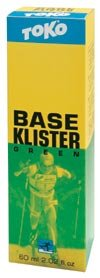 Carbon Base Klister green 60ml