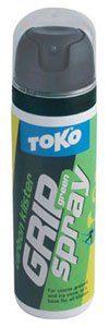 Grip Spray Klister green (bāze)