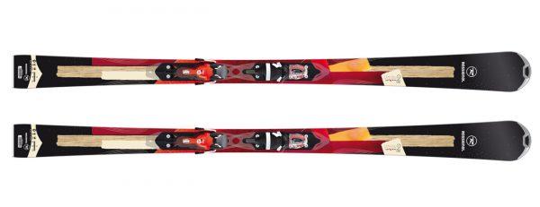 slēpes UNIQUE 2