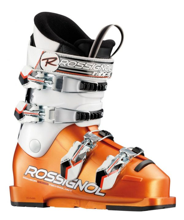 Kalnu slēpošanas zābaki RADICAL JR 65 SOLAR