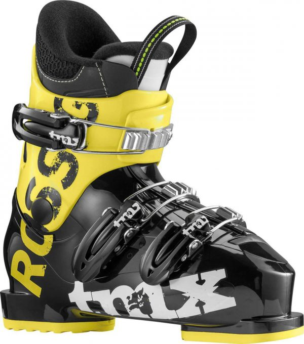 slepju zabaki TMX J3 BLACK/YELLOW