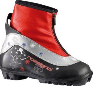 Bērnu distanču slēpošanas zābaki SNOW-FLAKE