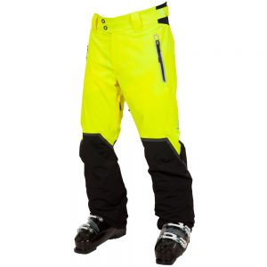 HERO STR PANT fluo yellow