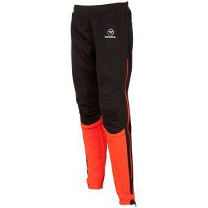 bikses slēpošanai PRO TEAM PANT blaze red