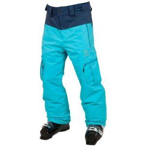 Slēpošanas bikses SMASH PANT freeze