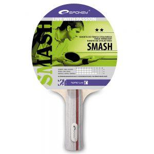 galda tenisa rakete