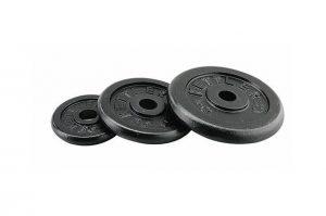 Disk Kettler 2x5kg