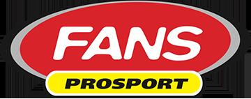 FANS PROSPORT Sporta preces