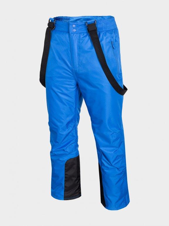 Ou Z18spmn600 Blue