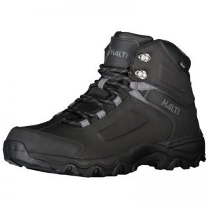 Riore Dx Trekking Shoes, Blk
