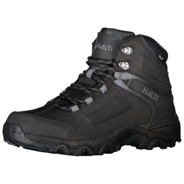 Riore Dx Trekking Shoes, Blk