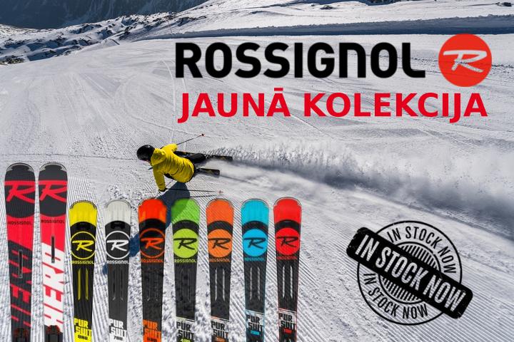 Rossignol Jauná Kolekcija V2