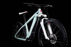 Cube Access Hybrid Exc 500 Blue´n´coral 2019 1