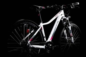 Cube Access Ws Allroad White´n´berry 2019 1
