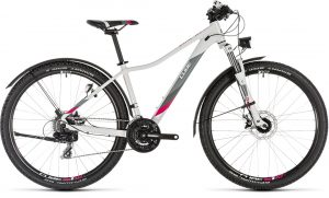 Cube Access Ws Allroad White´n´berry 2019